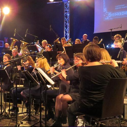 Ecole de musique 2017/2018