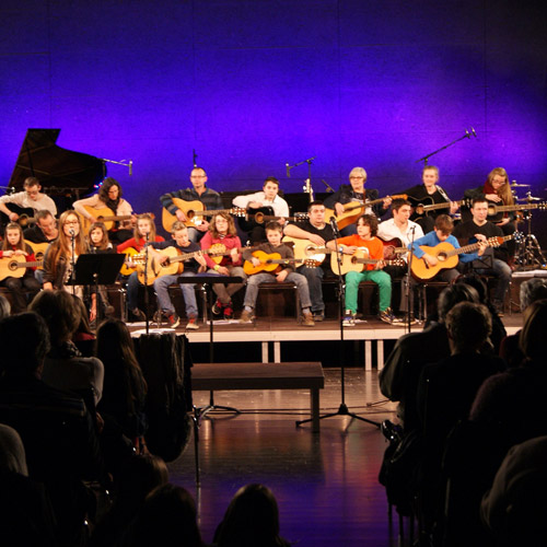 Concert musiques anglaises