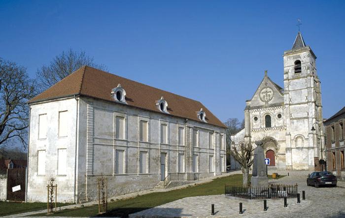 Berteaucourt 2014