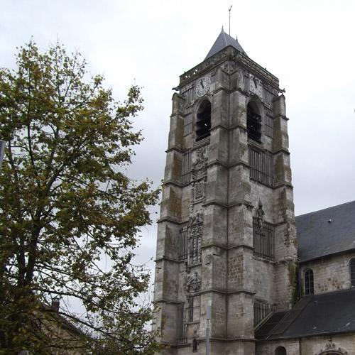 Eglise domart
