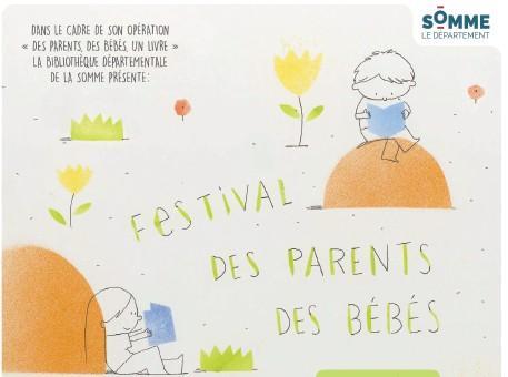 Festival Des parents des bébés